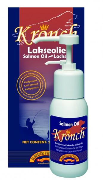kaltgepresstes Kronch reines Lachsöl 250 ml kaufen