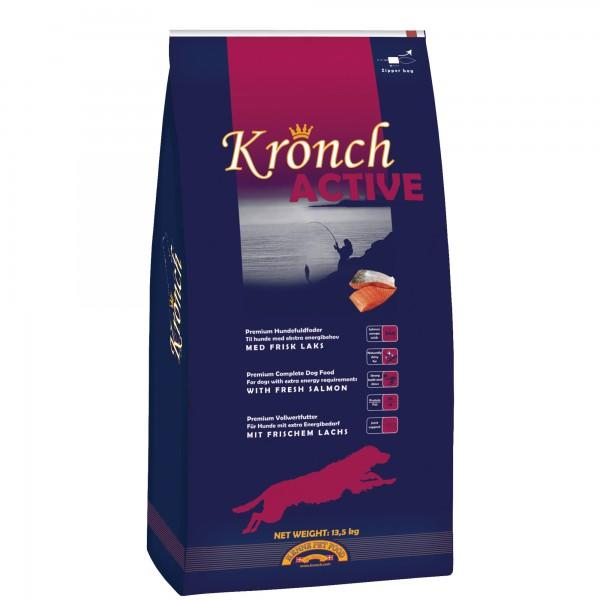 Kronch Active 13,5 kg