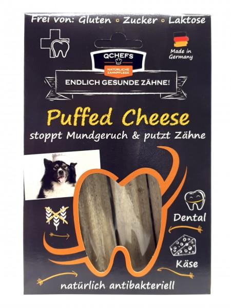 Puffed Cheese 3er Kaustangen für gesunde Zahnpflege bei Hunden jetzt günstig kaufen