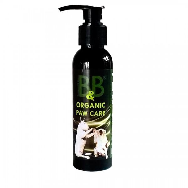 B&B Organic Paw Care Pfotenpflege 100ml bestellen bei Henne Pet Food